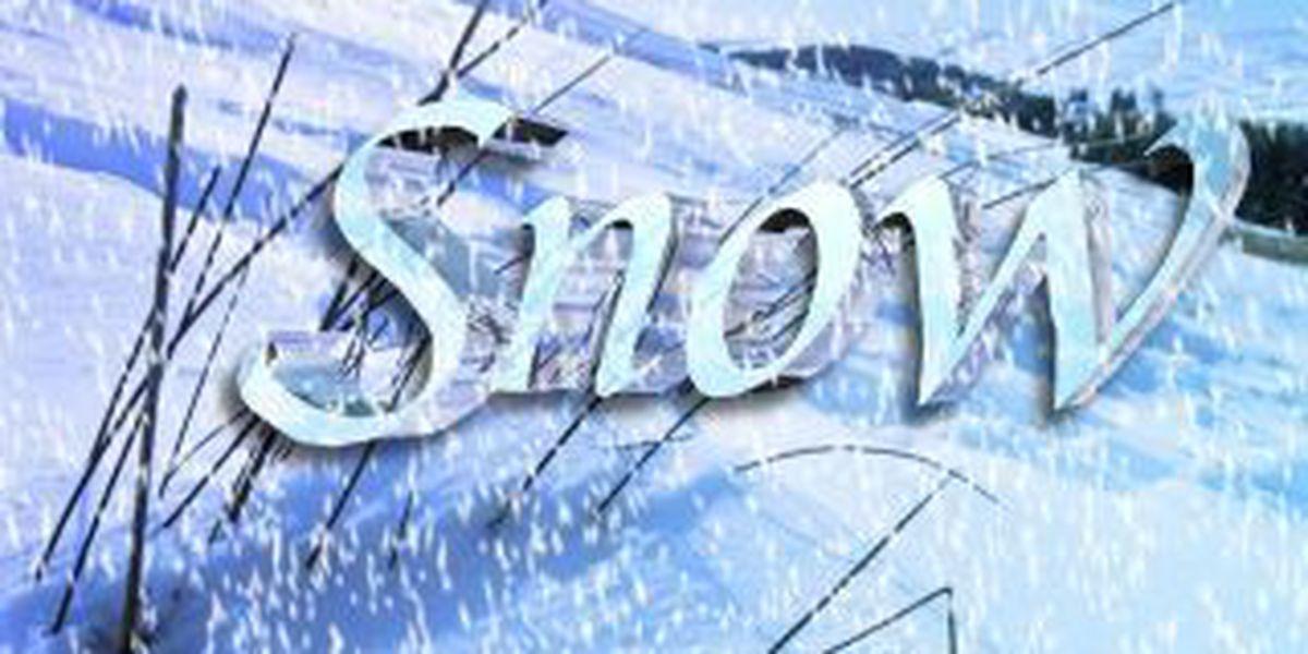 Snow storm inches toward Illinois