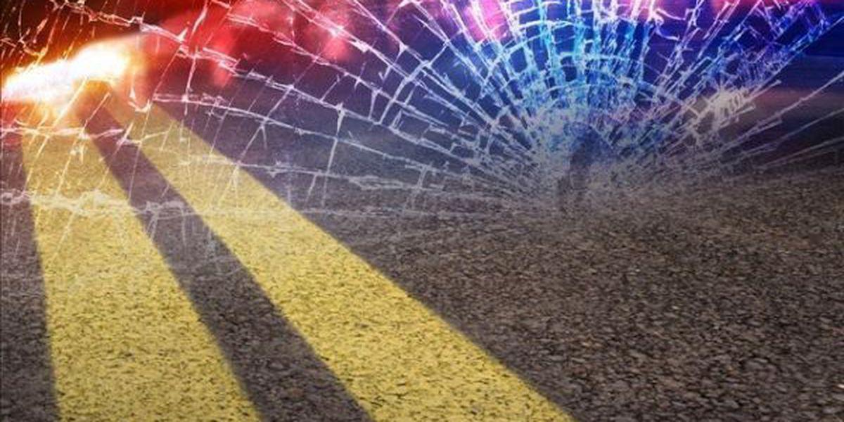McCracken County car crash leaves three injured