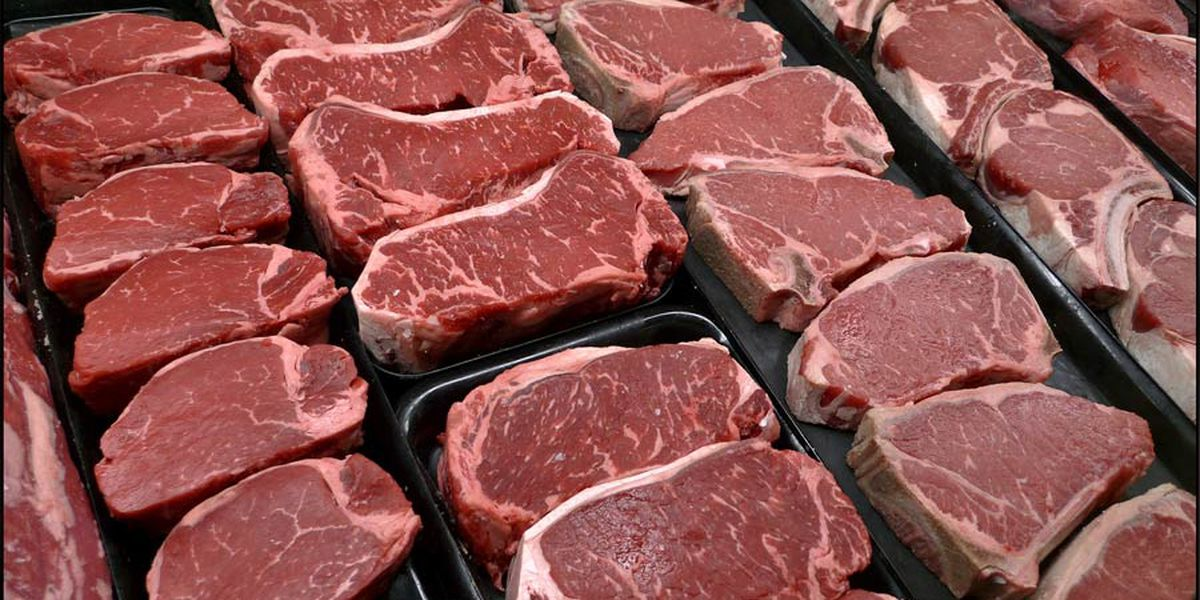 62,000 lbs. of beef products recalled amid E. coli concerns