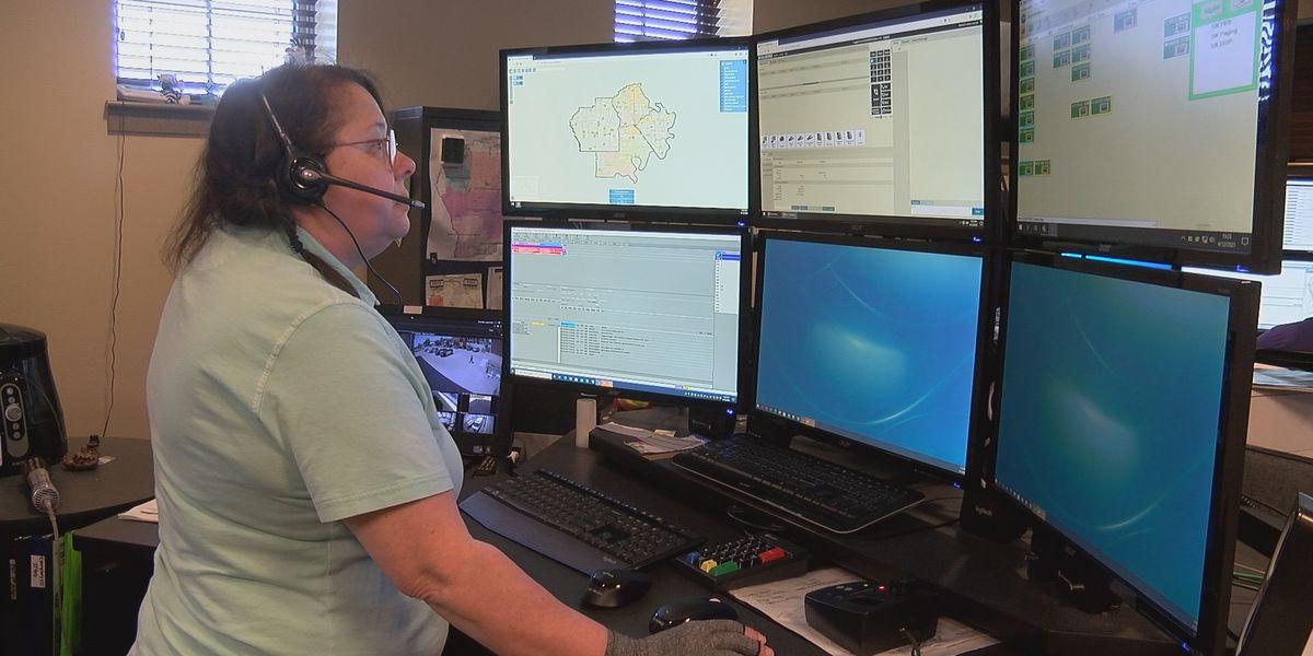 National telecommunicators week salutes dispatchers