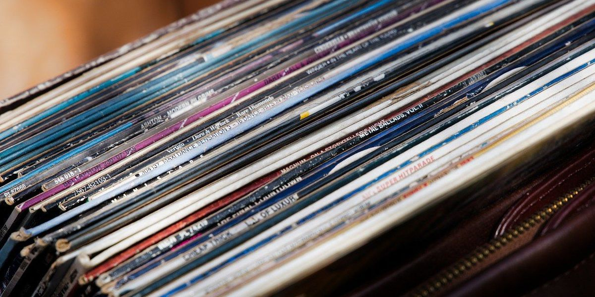 Dust off the vinyl: Saturday is Record Store Day