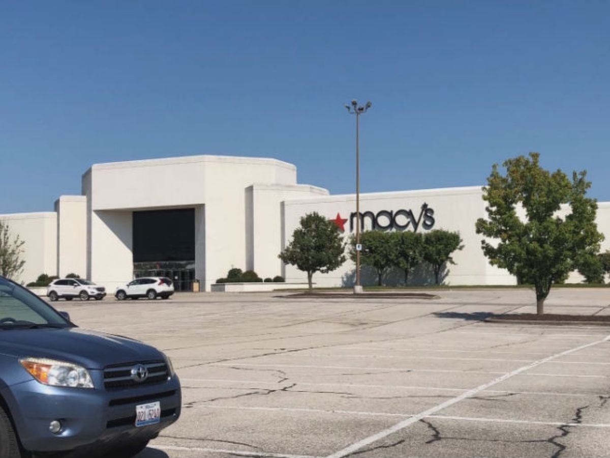 Macy's in Carbondale to close