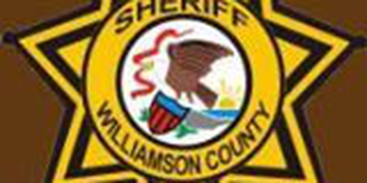 Williamson Co., IL sheriff warns of scam