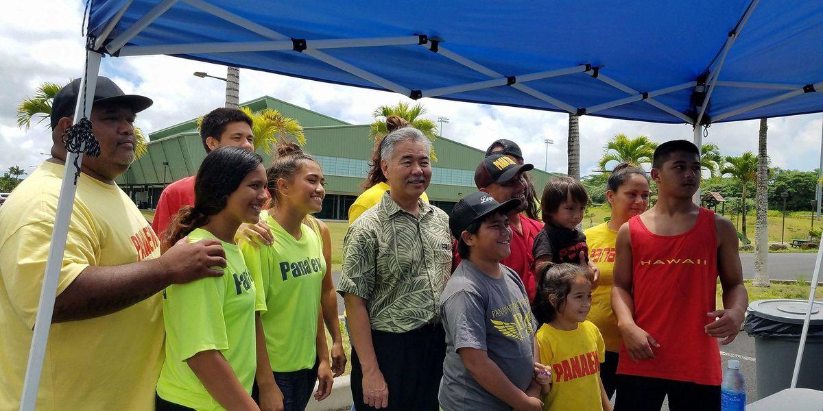 Advance, MO family living in Hawaii evacuated