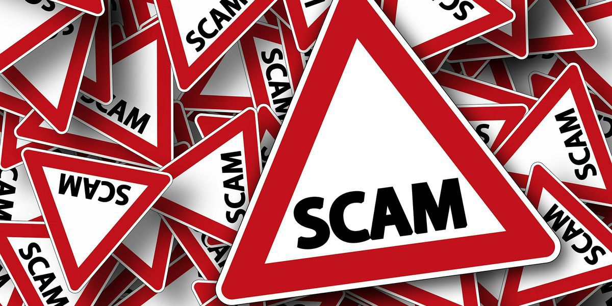 Weakley Co. residents warned of phone scam