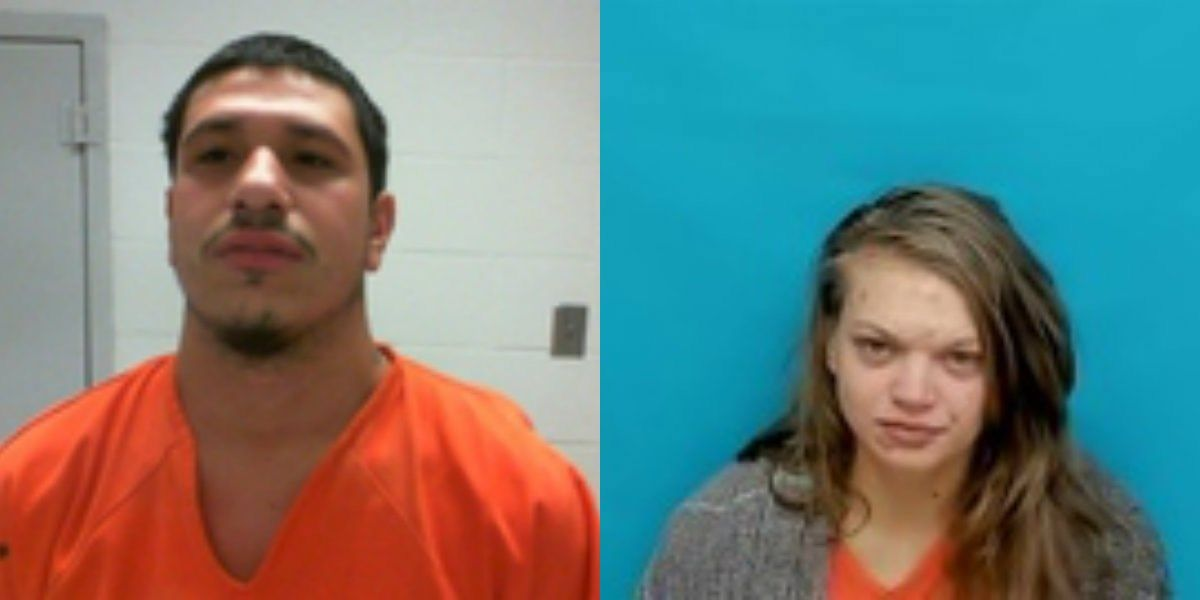 2 suspects connected to WI homicide remain in Cape Girardeau jail
