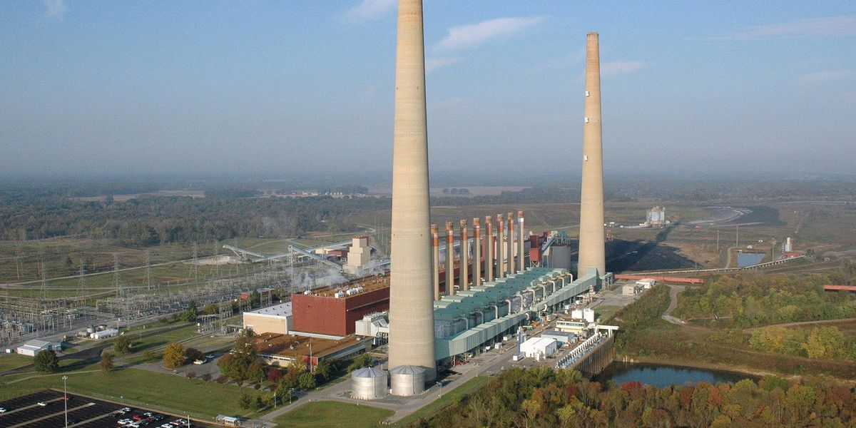 Tennessee Valley Authority worker dies after plant accident