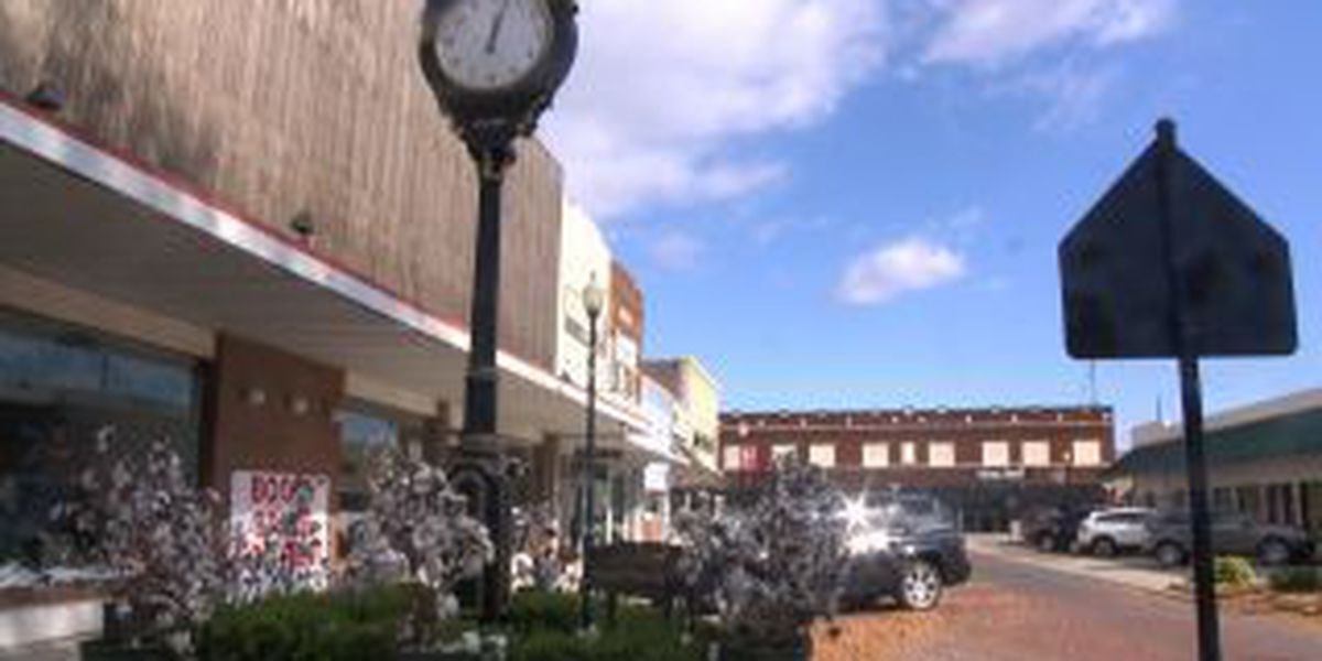 Sikeston locals and business owners work to revitalize downtown