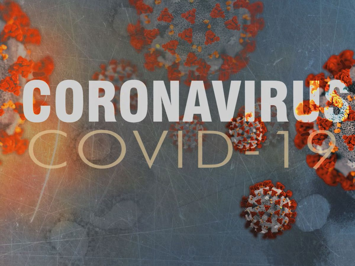 Jackson County Health Department reports 16 new cases of COVID-19