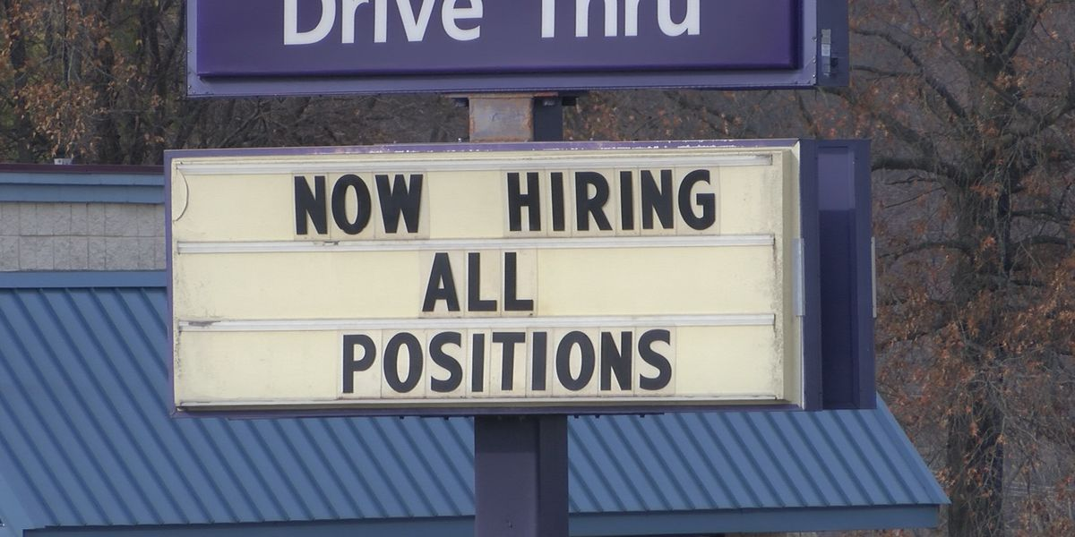Southeast Missouri seeing increase in employment