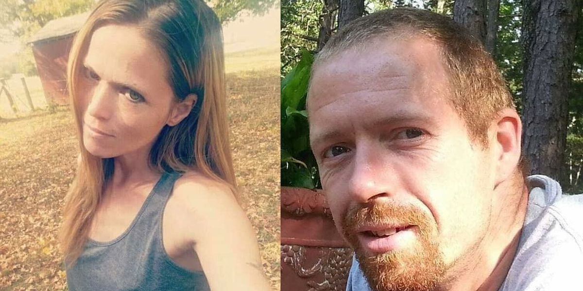 MISSING: Couple missing out of Ste. Genevieve, MO