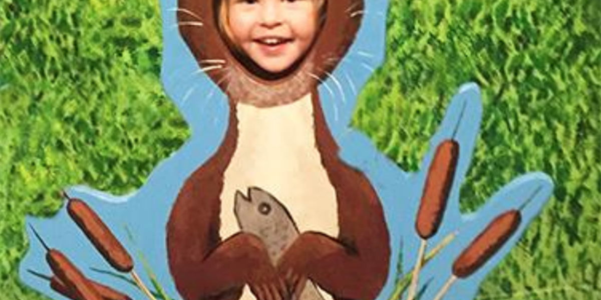 Otterville coming to the River Discovery Center
