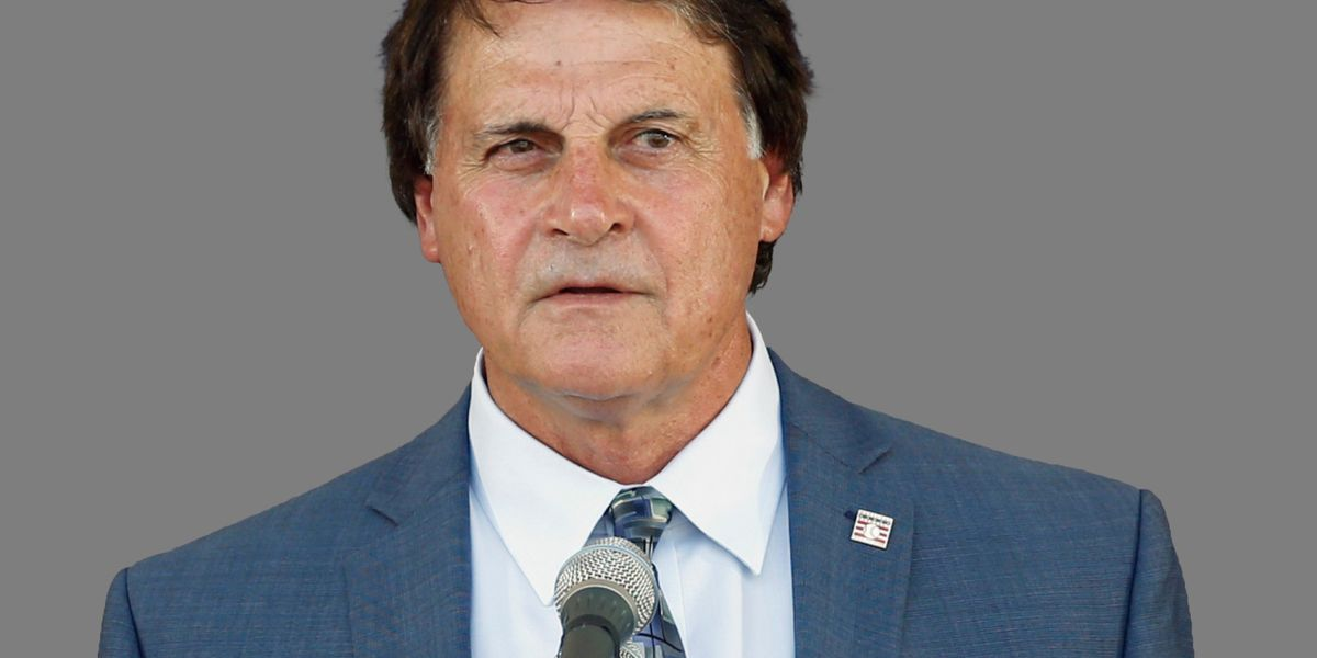 Tony La Russa comes out of retirement to manage White Sox