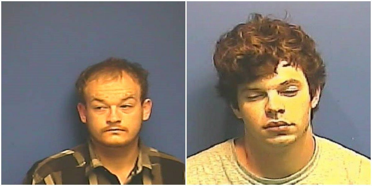 2nd person charged in McCracken Co., KY burglary case