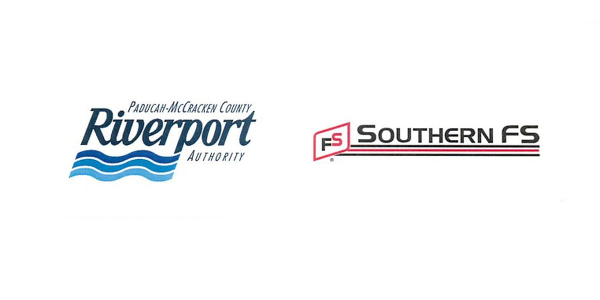 Paducah Riverport Authority and Southern FS partner to build state-of-the-art fertilizer handling facility