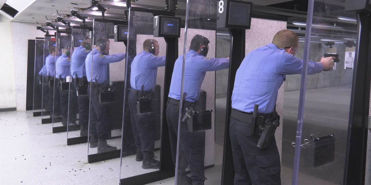 Recruiting Blues: Mo. State Highway Patrol faces challenges getting more men and women behind the badge