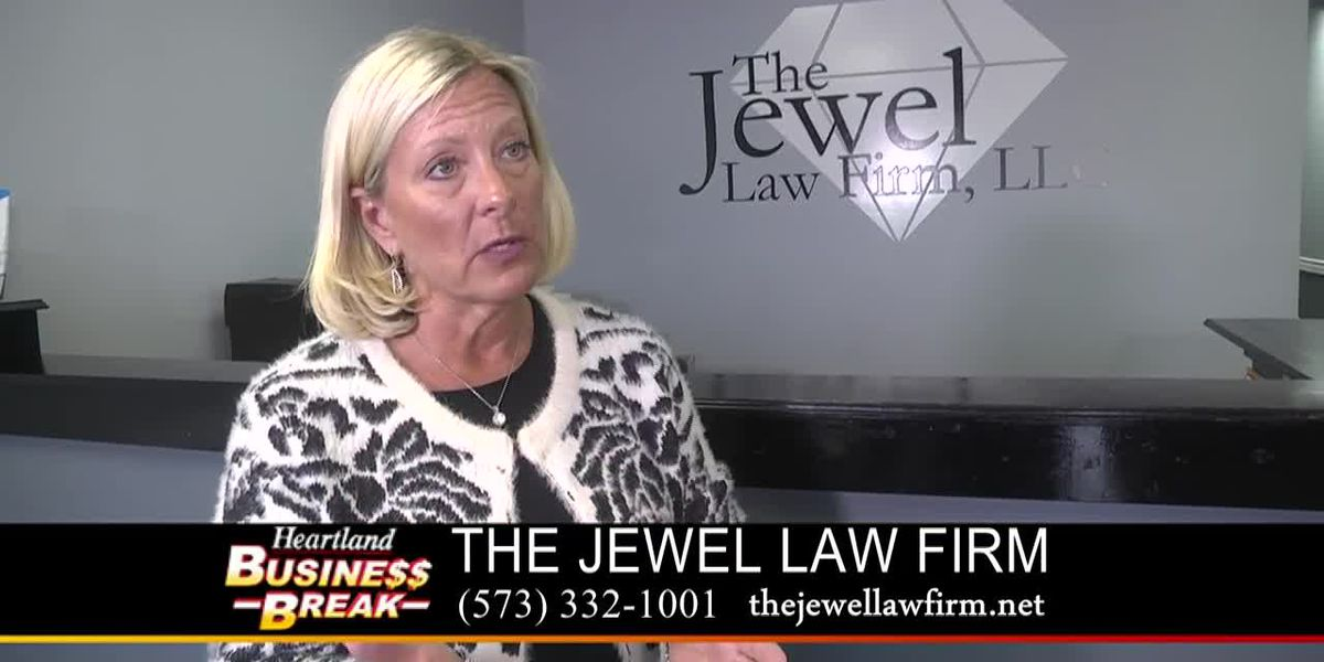 The Jewel Law Firm: understanding social security