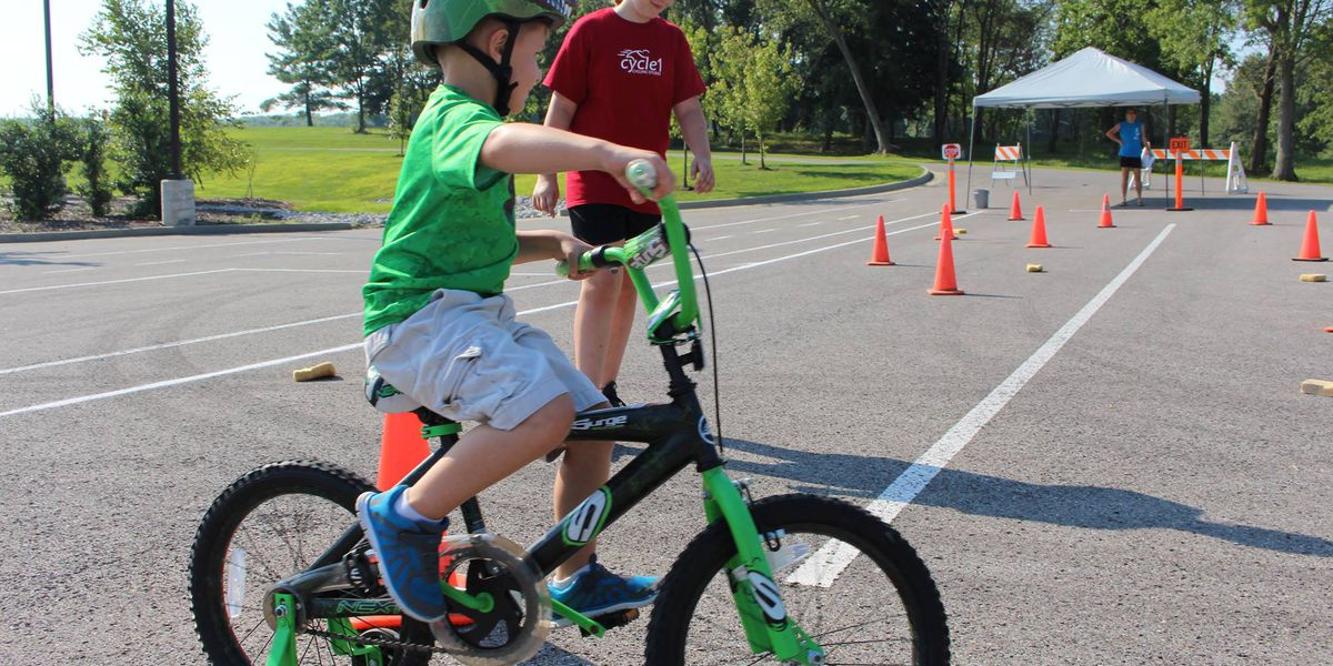 Bike Rodeo for all ages coming to Rend Lake