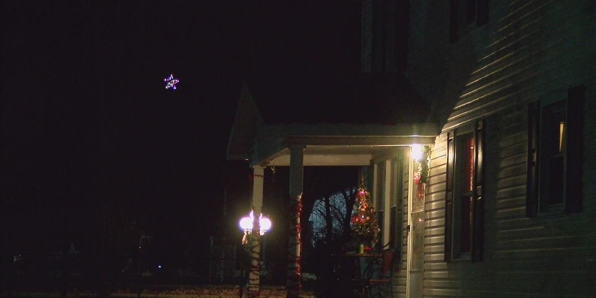 Star watches over southeast Missouri town for 64 years
