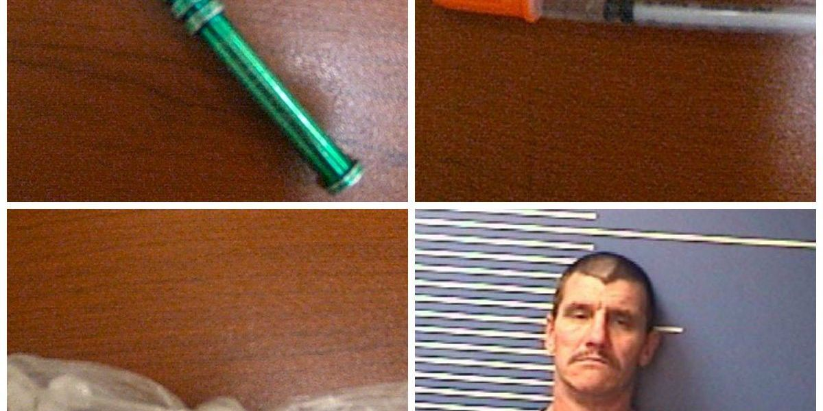 Sikeston, MO man facing drug charges after search