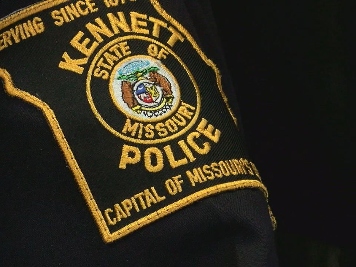 Visitation, funeral set for Kennett police officer who died from COVID-19 complications