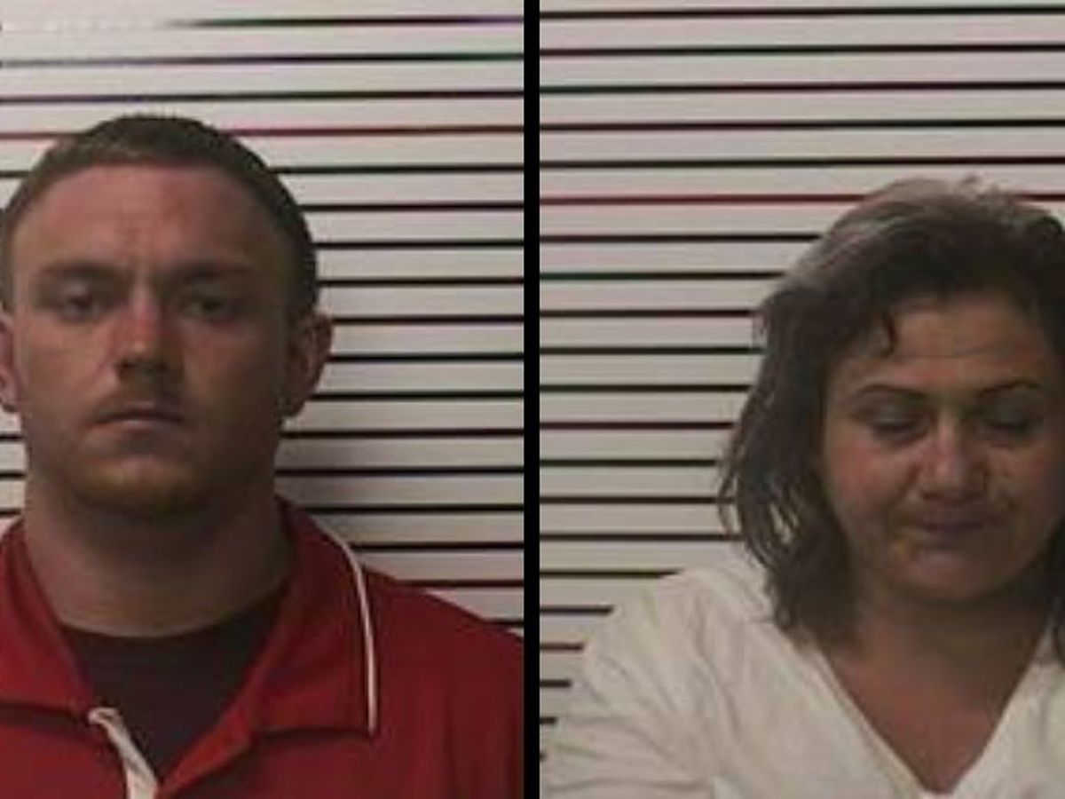 2 arrested in connection to Carbondale burglary