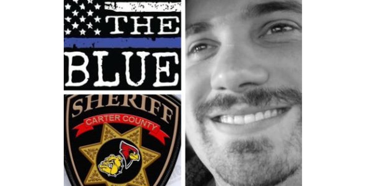 Injured Carter County, Mo. deputy shot in the line of duty continues to recover