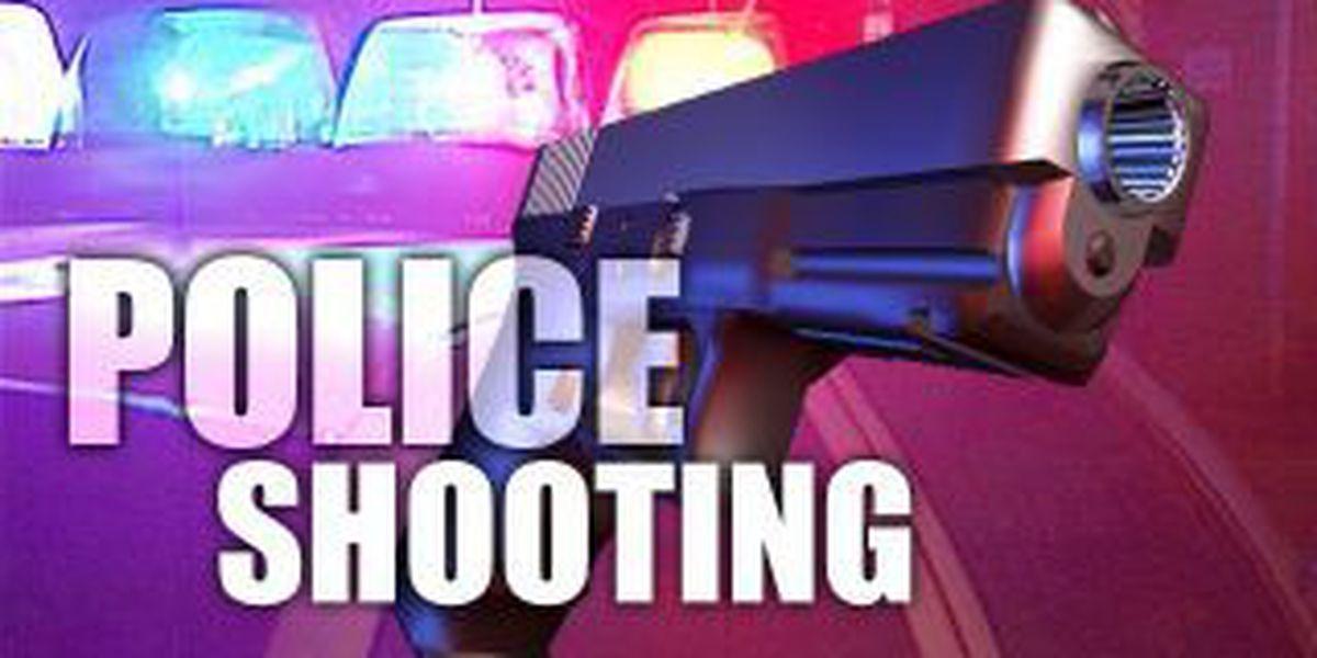 Authorities: Ferguson police officer shot