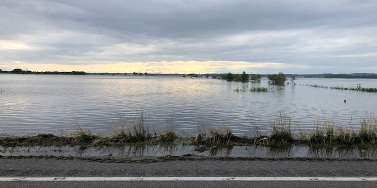 Southern Illinois flood condition warrants special attention from Rep. Bost