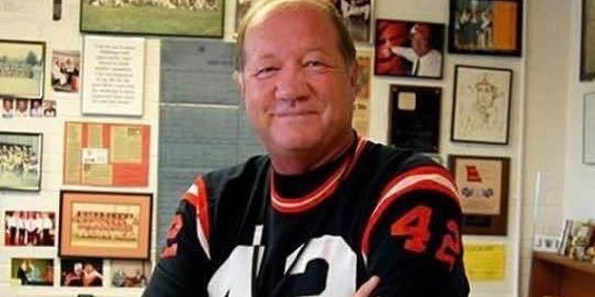 Love, support pours out after long-time Cape Central coach Terry Kitchen dies