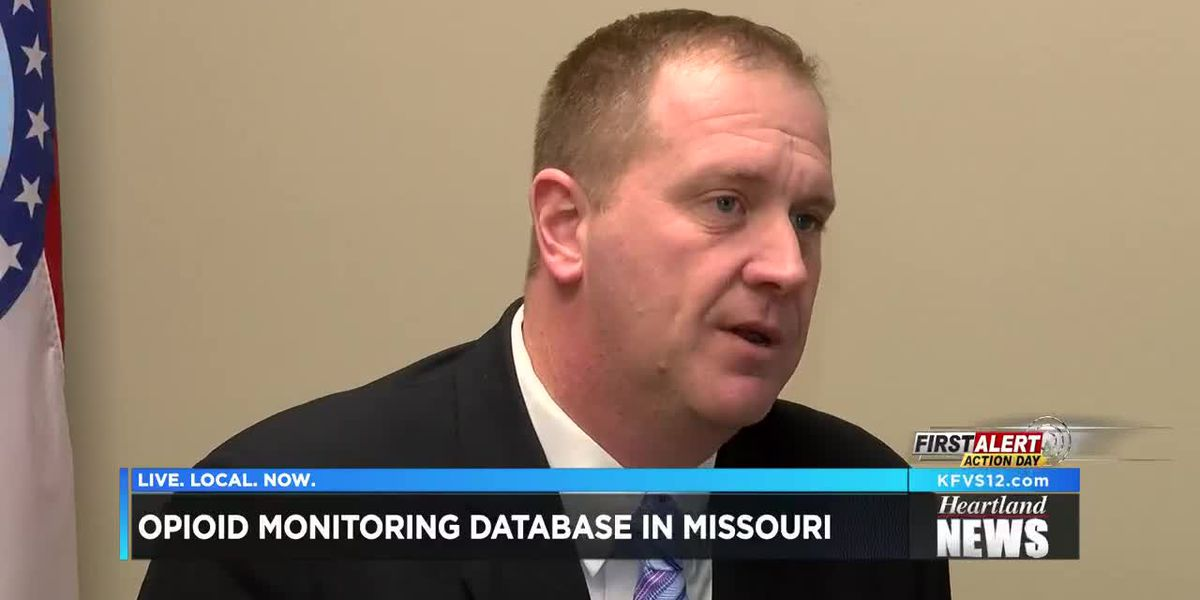 AG on opioid monitoring in MO