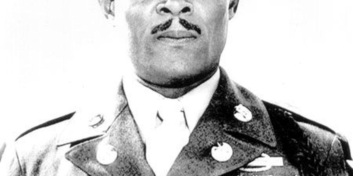 Black History Month Spotlight: Edward Carter Junior