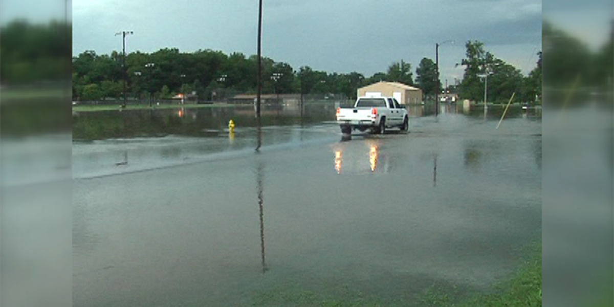 City leaders: $5.1 million proposal would eliminate flooding in Arena Park