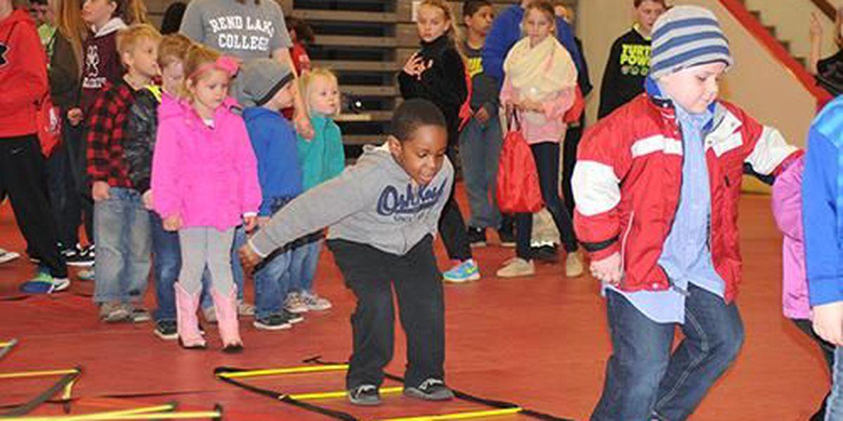 RLC's Children's Health Fair brings out more than 500 people