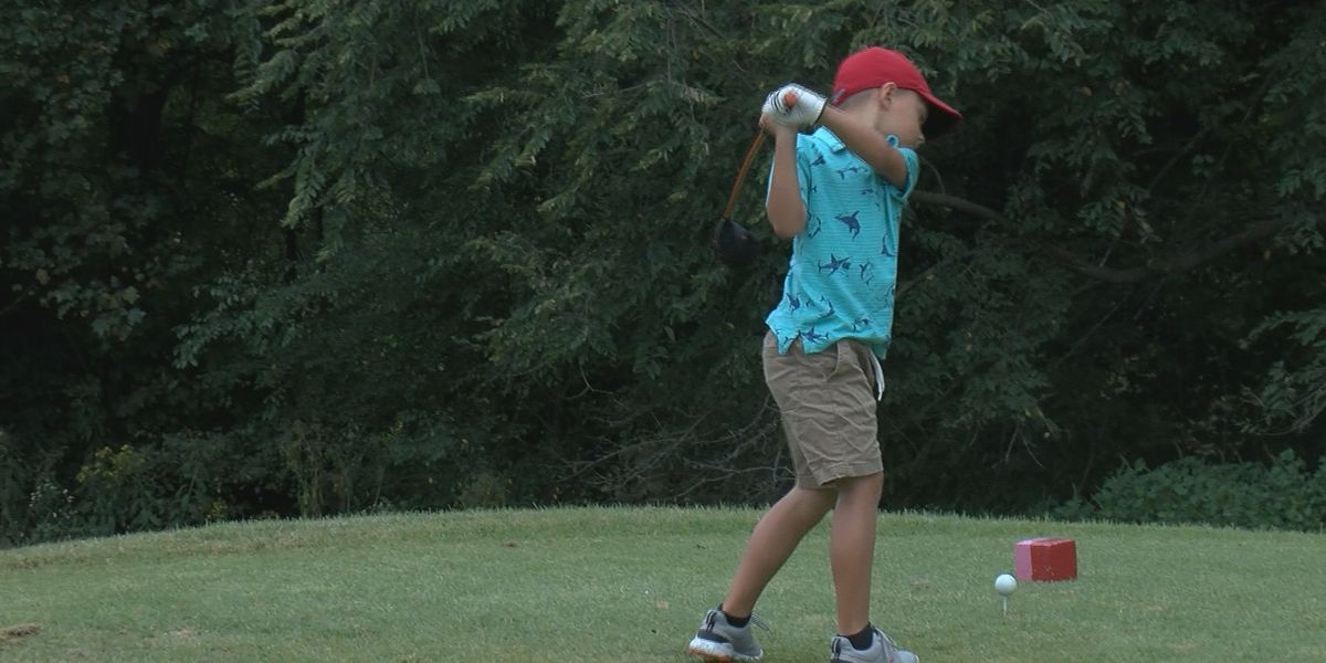 Heartland manager says golf course is booming during pandemic
