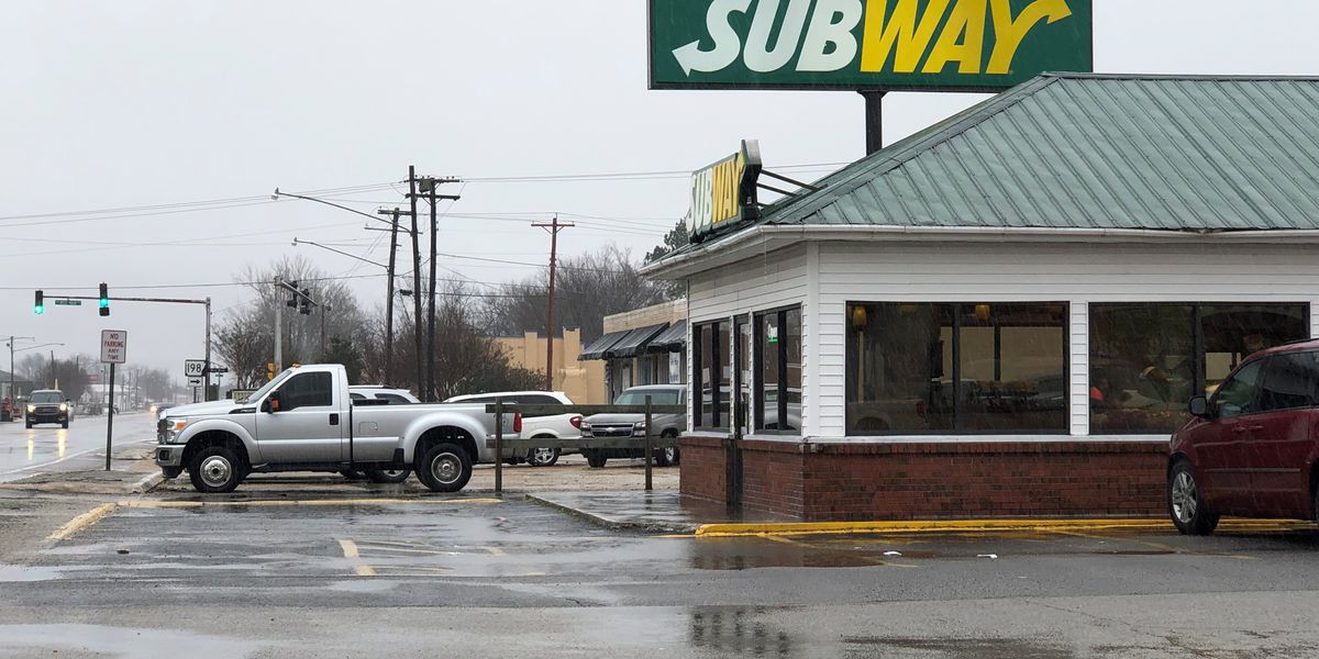 Mayor: Subway closed for biochemical cleaning following Hep A exposure