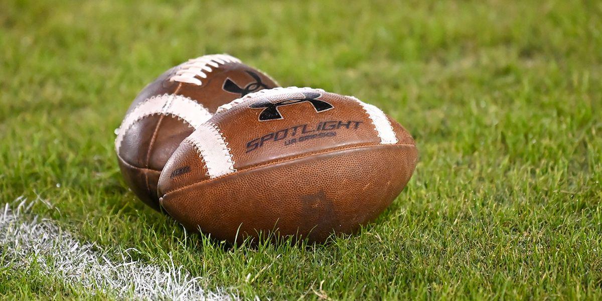 Jackson plays Chaminade in high school football Class 5 State Quarterfinal