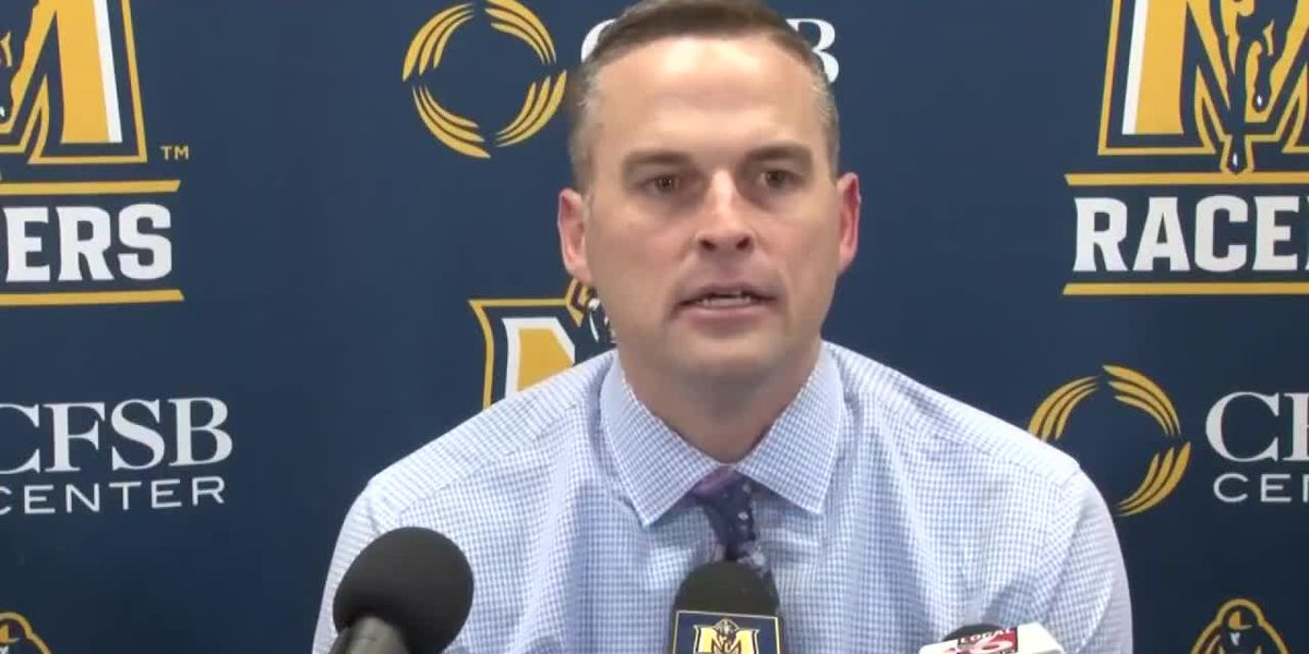 Murray State men's basketball 2/15/2020