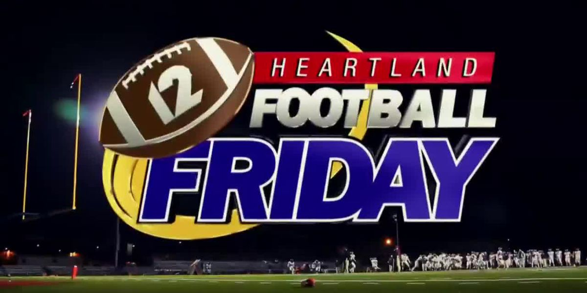 Heartland Football Friday Week 11