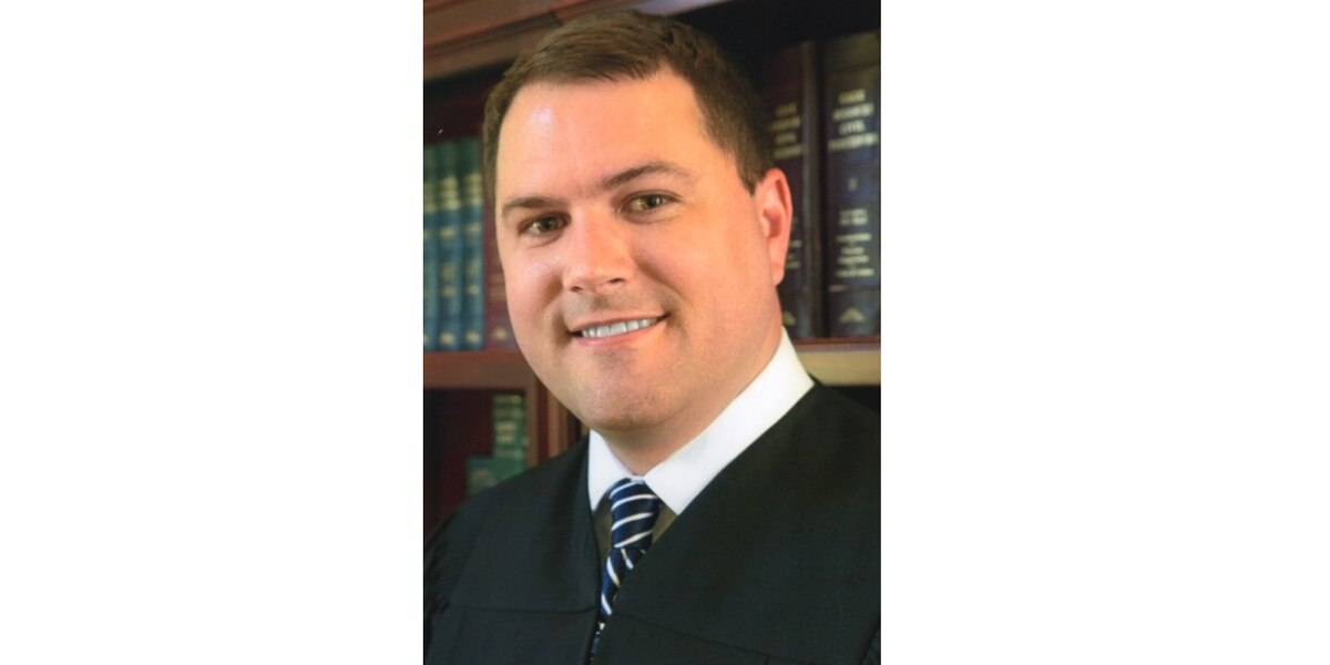 Cape Girardeau native appointed to Mo. Court of Appeals