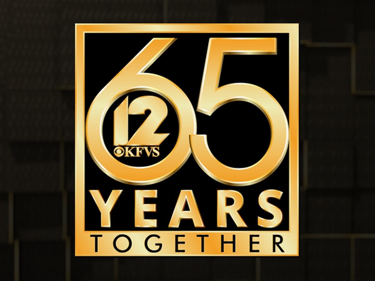 10/3/19 - KFVS12 65th Anniversary