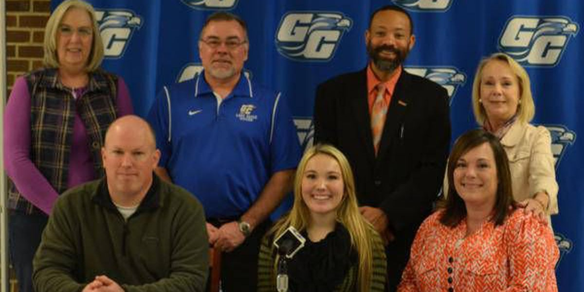 Graves Co. High School senior signs to play soccer at University of Pikeville