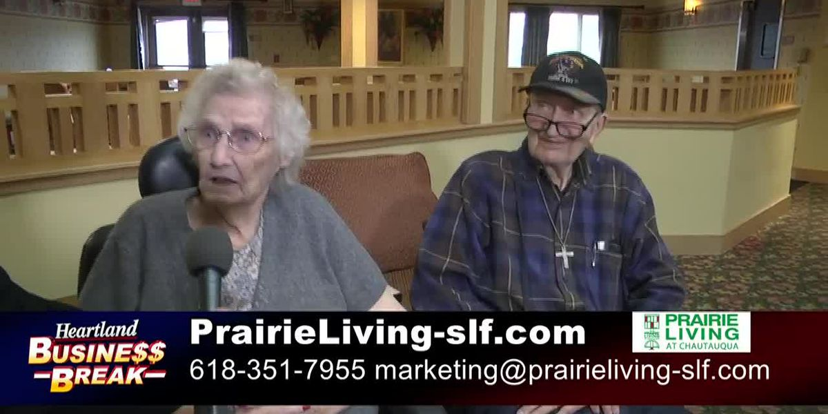 Prairie Living at Chautauqua: living independently with as much assistance as you need