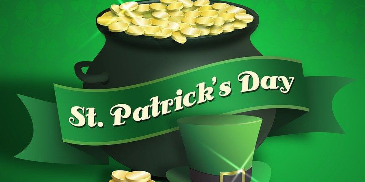 How To Celebrate St. Patrick's Day, According To An Irishman