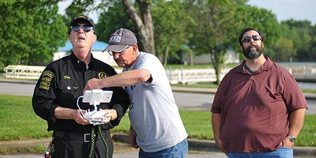 First drone pilot graduates bring expertise to southern IL agriculture
