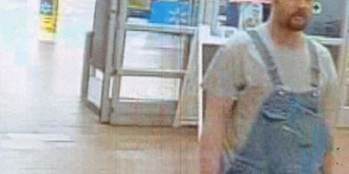 Murray, KY police looking for man for questioning