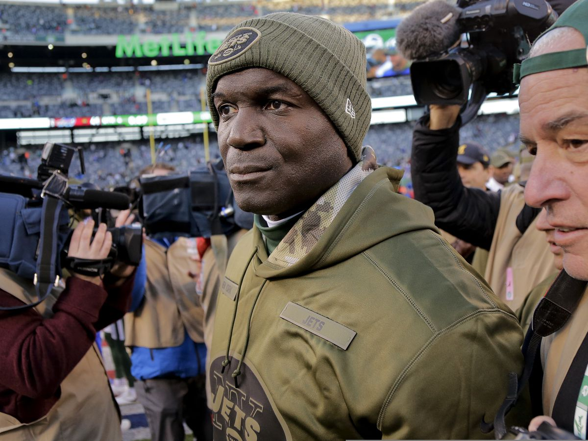 Bowles remains Jets coach despite team's struggles, bad loss