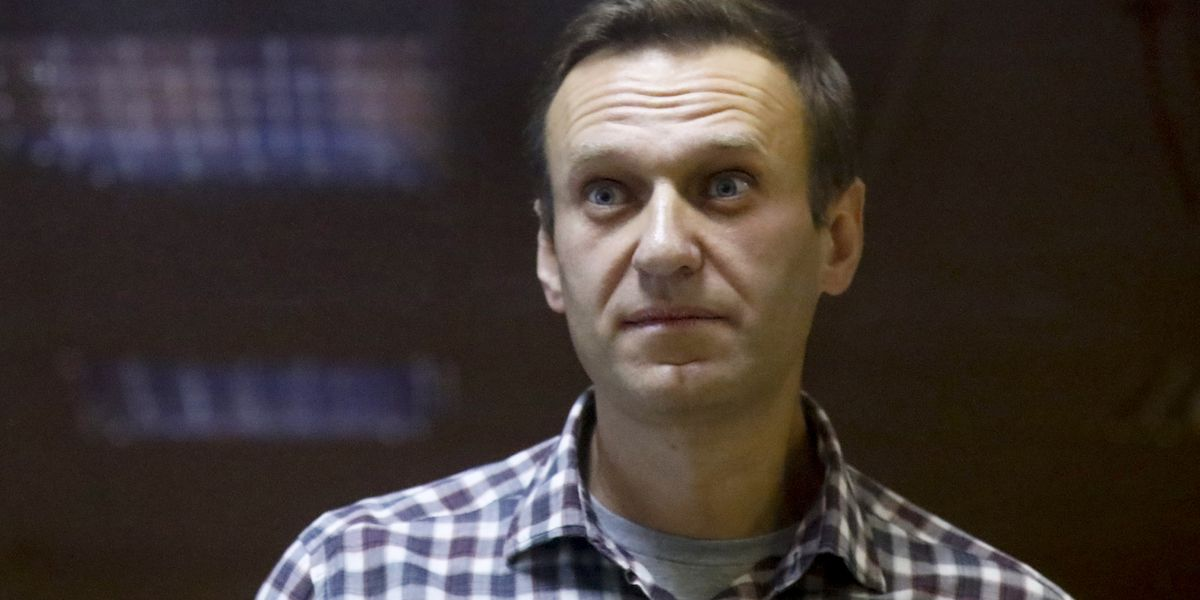 Jailed Kremlin critic Navalny to be moved to a hospital