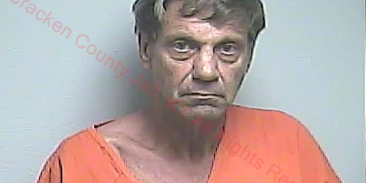 Truck battery stolen, home broken into leads to arrest of homeless man in Paducah, KY