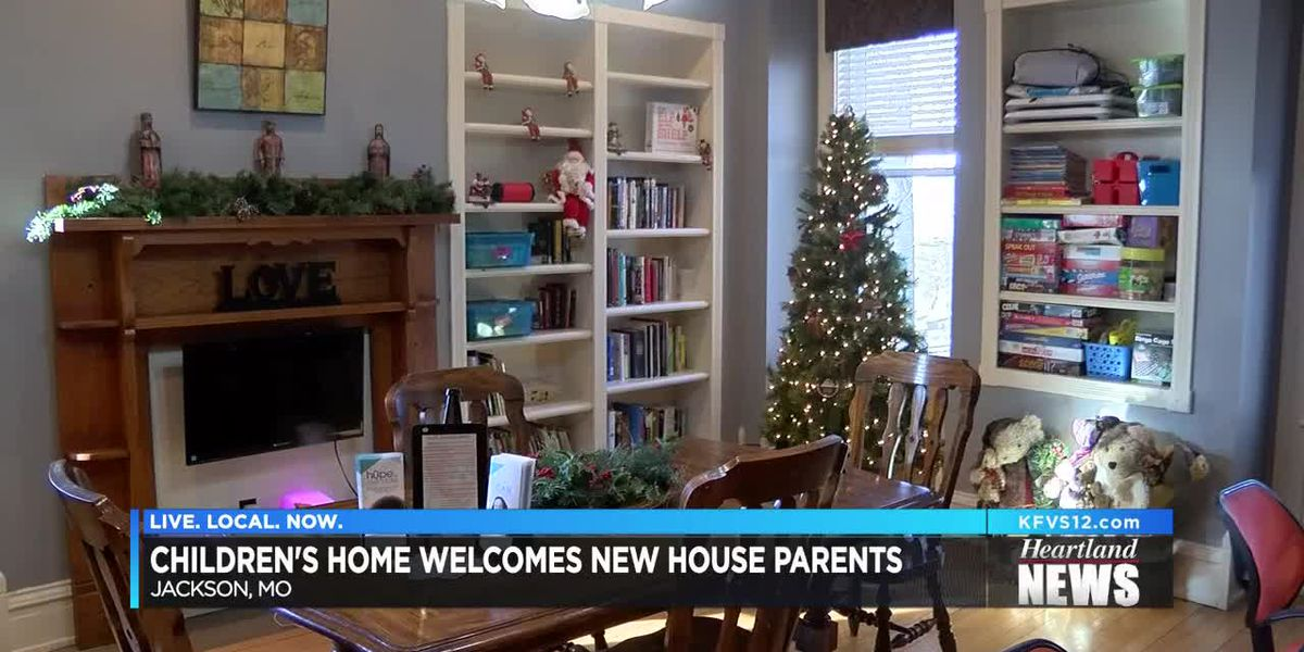 Children's home re-purposes, holds open house to meet new parents